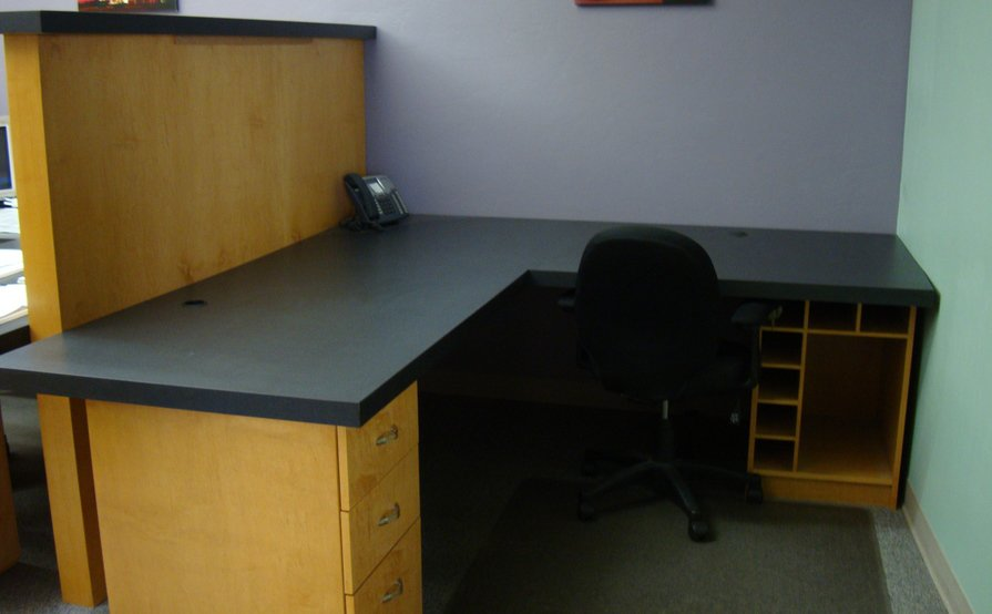 Office Space or Office Desk