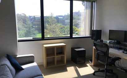 Creative Space for Rent