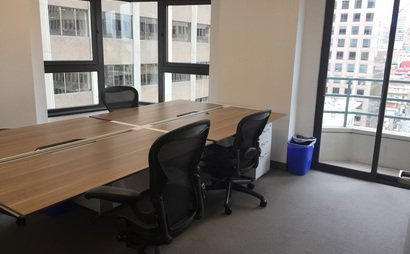 Subletting Desk Space in San Francisco