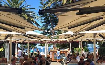 TwoSpace at Coogee Bay Hotel