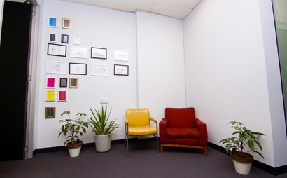 Coworking Space in Prahran by Artisan Recruitment