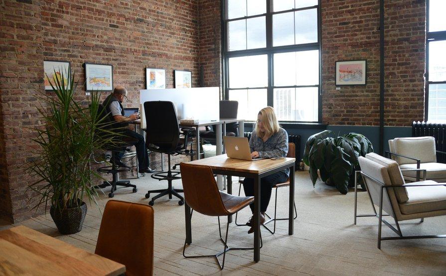 Premium Coworking