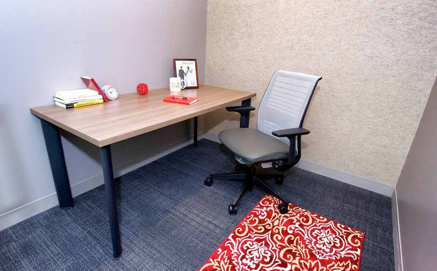 Private Office for 1