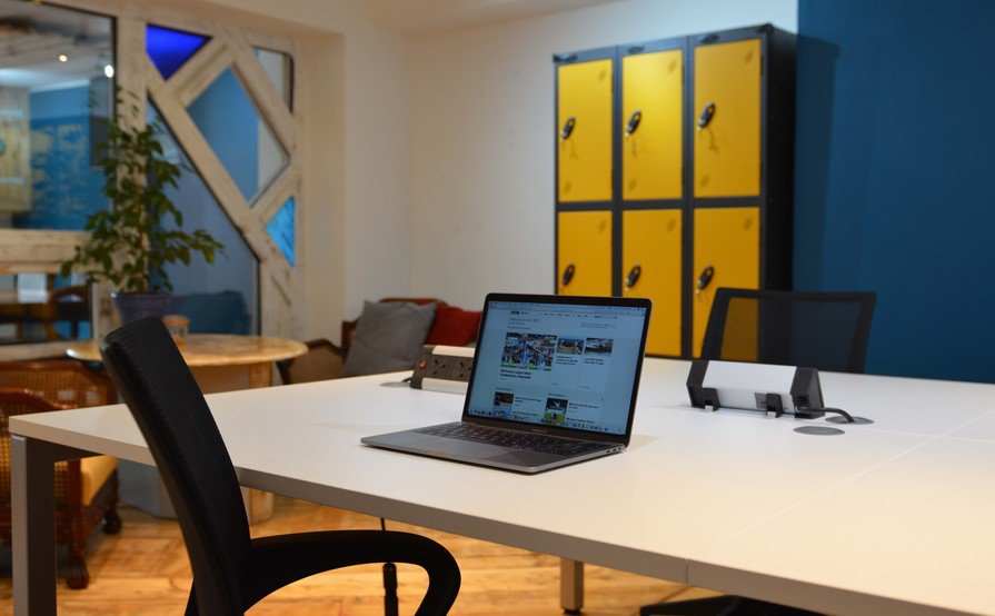 The Dog House Co-Working Meeting & Business Hub