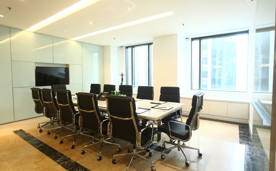 CEO SUITE - Indonesia Stock Exchange