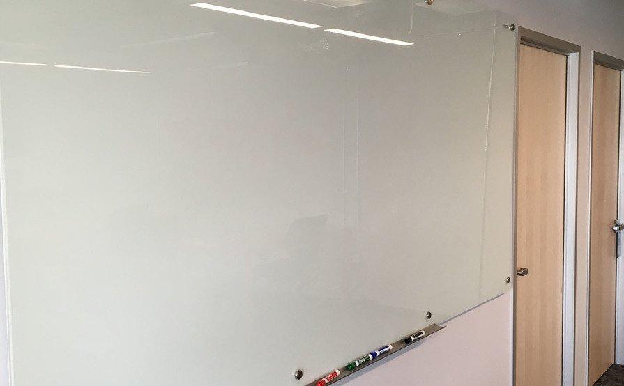 Designated Desk