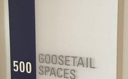 Goosetail Spaces - Sloan Lake