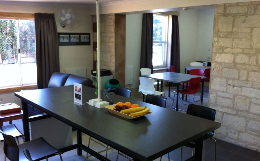 Adelaide Hills Business Centre - Coworking