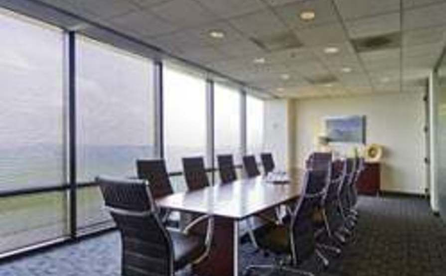Shared Office space. Private and Professional environment