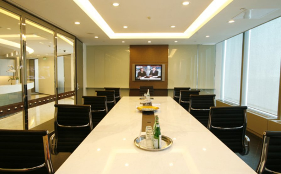 CEO SUITE LG Twin Tower