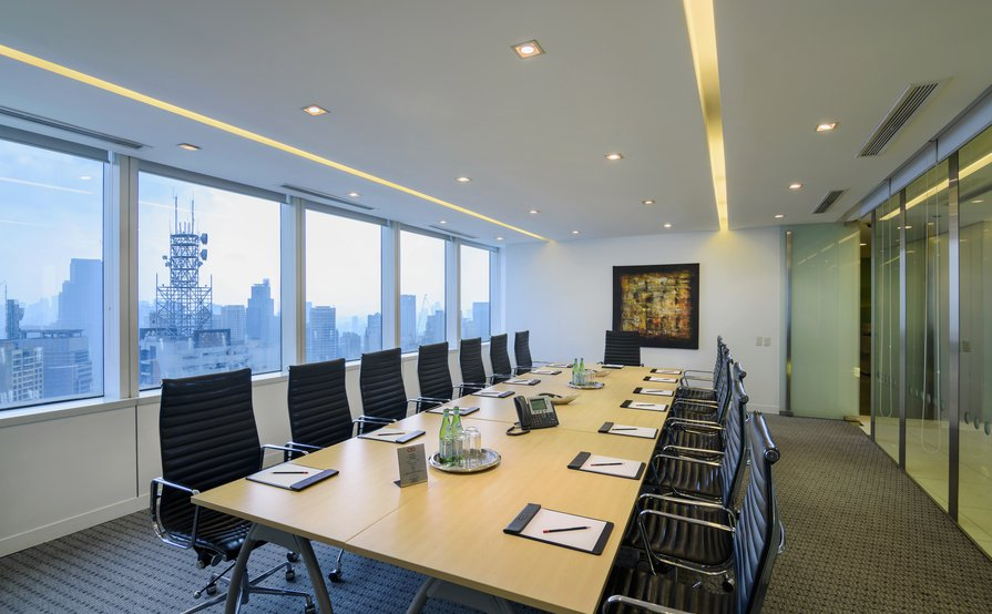 CEO SUITE LKG Tower