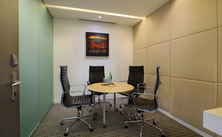 CEO SUITE LKG Tower