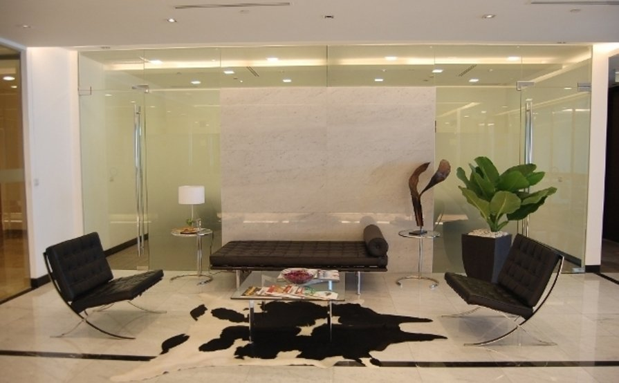 CEO SUITE Athenee Tower