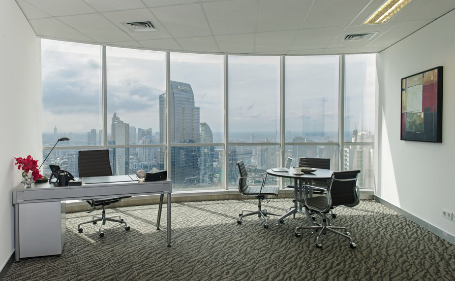Executive Space, Kuningan City
