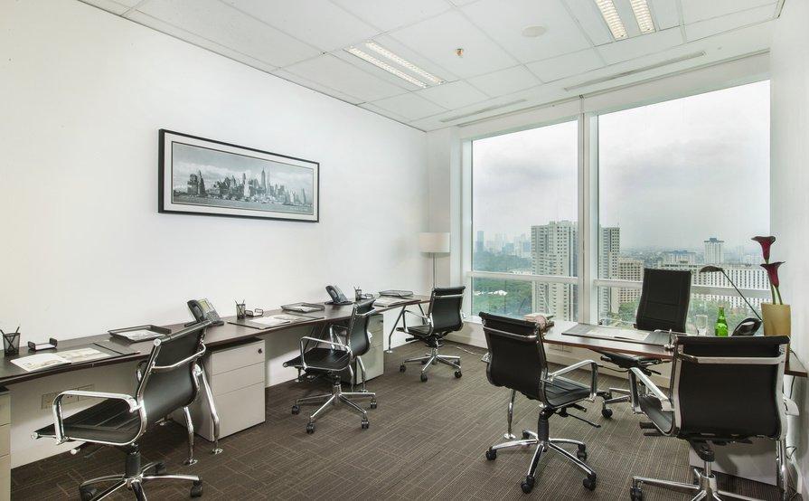 Executive Office, Selatan Jakarta