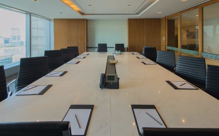 Executive Office Space, Pudong Shanghai