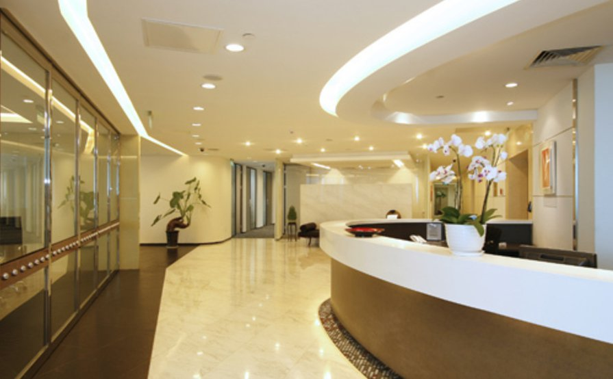 Executive Office Space Beijing
