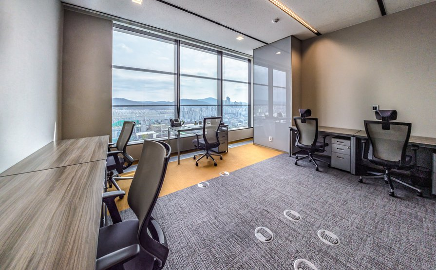 Executive Office Space Seoul Gangnam