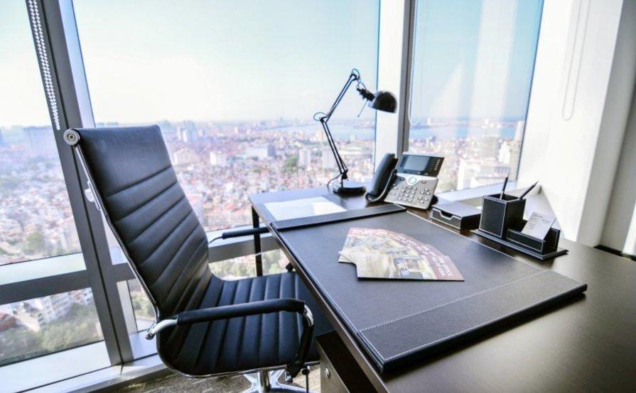 Executive Office Space Hanoi