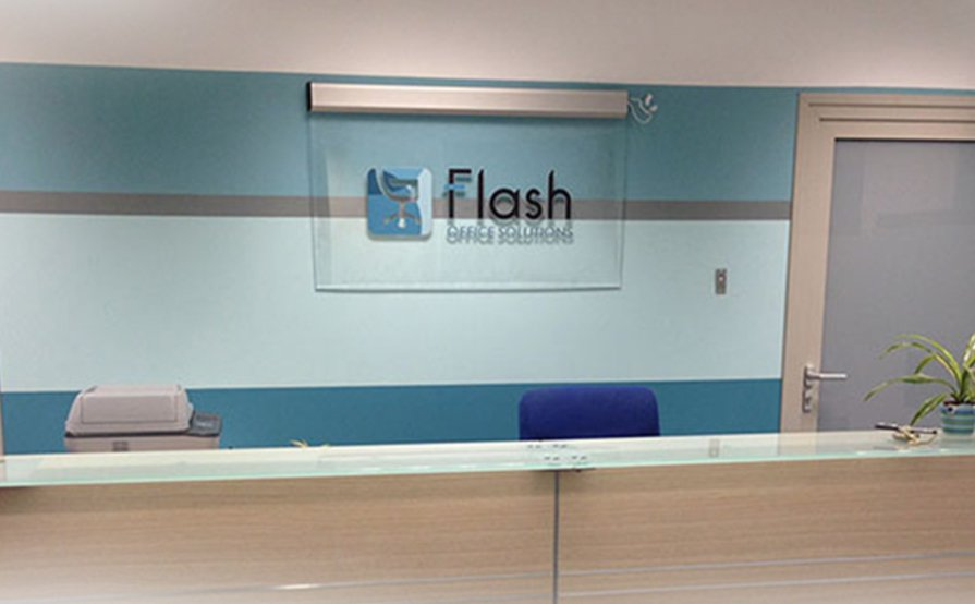 Flash Office Solutions