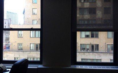 44 Wall Street - Financial District
