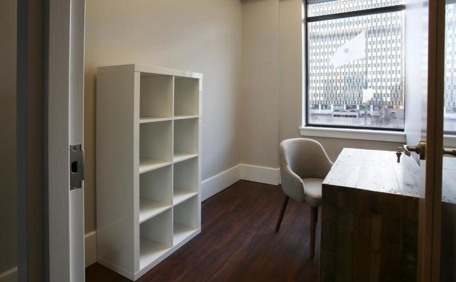 1-2 Person Private Office