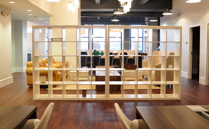 Idea Space - A Boutique Space in Boston's Back Bay