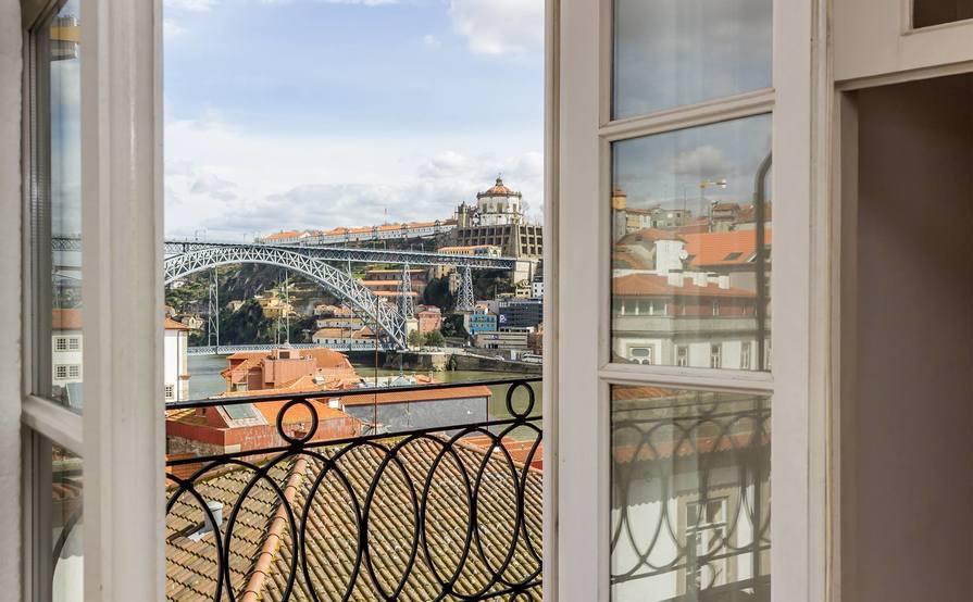 Porto i/o Riverside