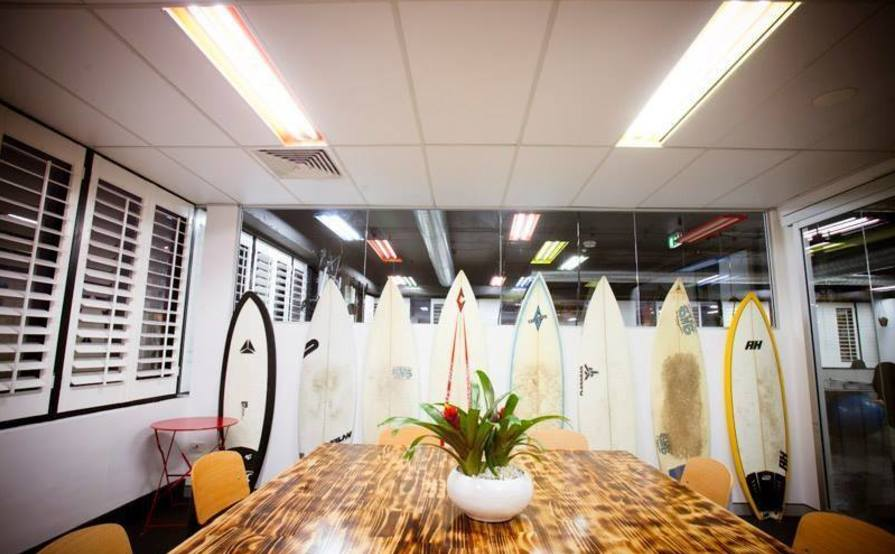 Bondi Room