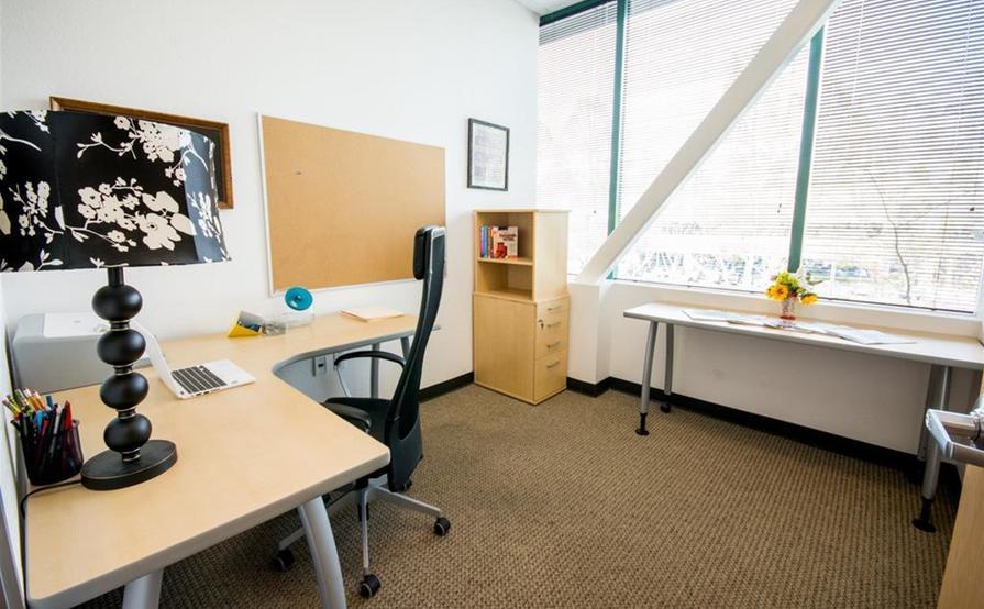 Perimeter Private Office