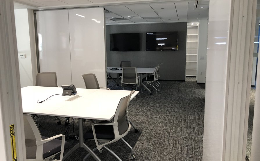 Sublet space avaible for individuals and organizations