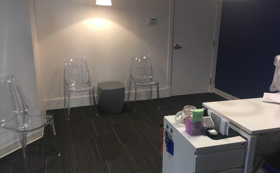 Quad Desk Monthly Rentals