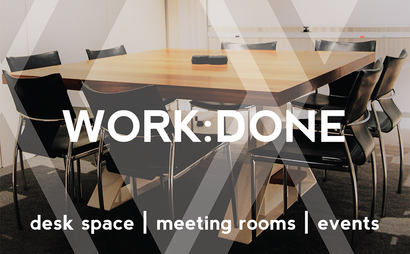 Exchange Workspaces - Richmond  @ Lennox Street