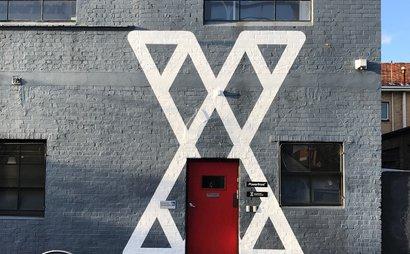 Exchange Workspaces - Richmond  @ Lennox Street