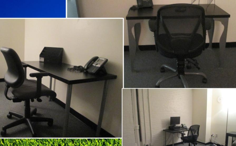 Third Space- Medium size room