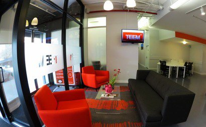 Flex Desk - 15 Visits Per Month