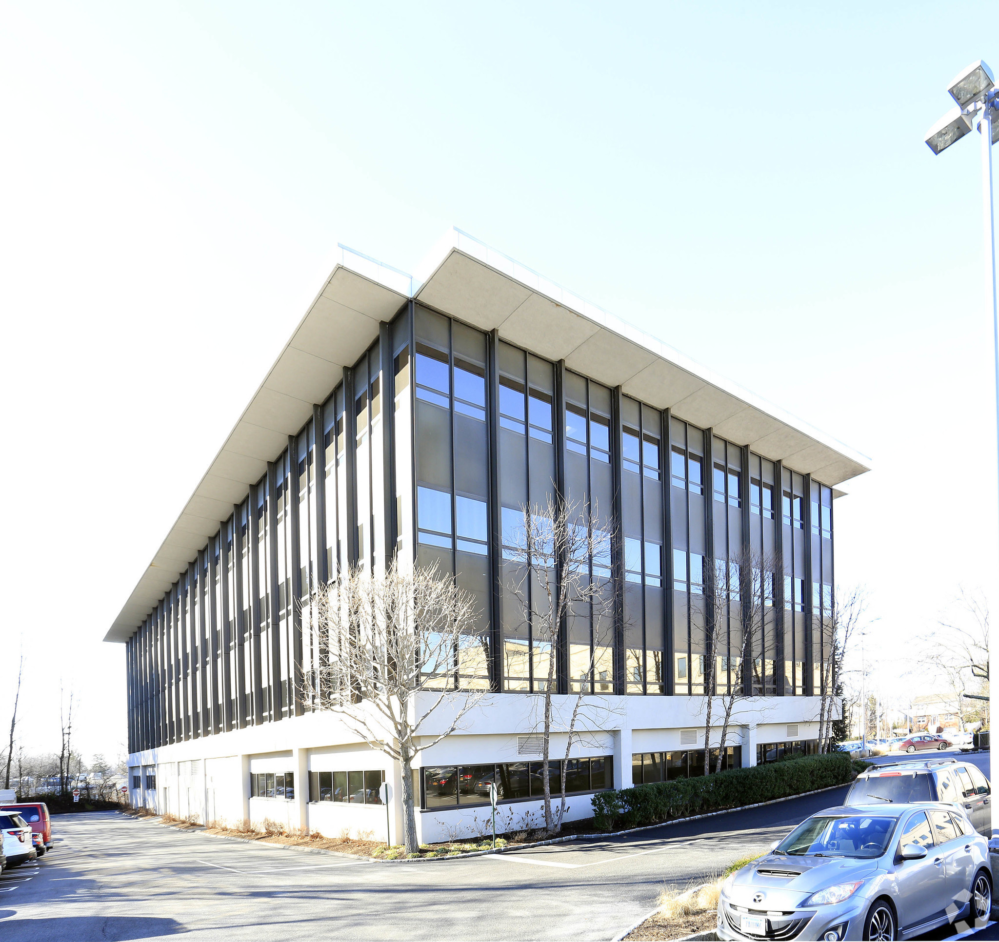 Vernon Hills Town Center: 1-5 Penthouse Offices