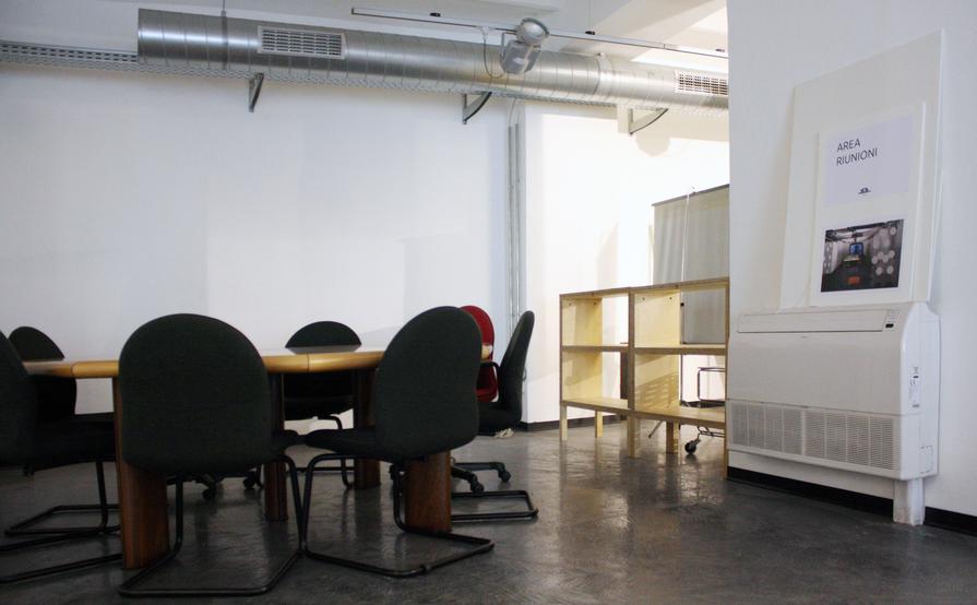 Desk in makerspace   Desks Near Me