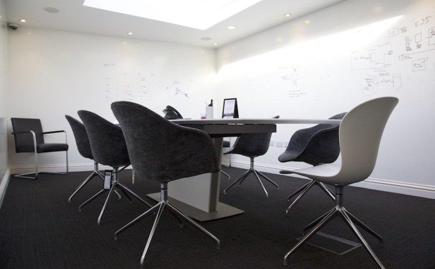 Big Idea Room