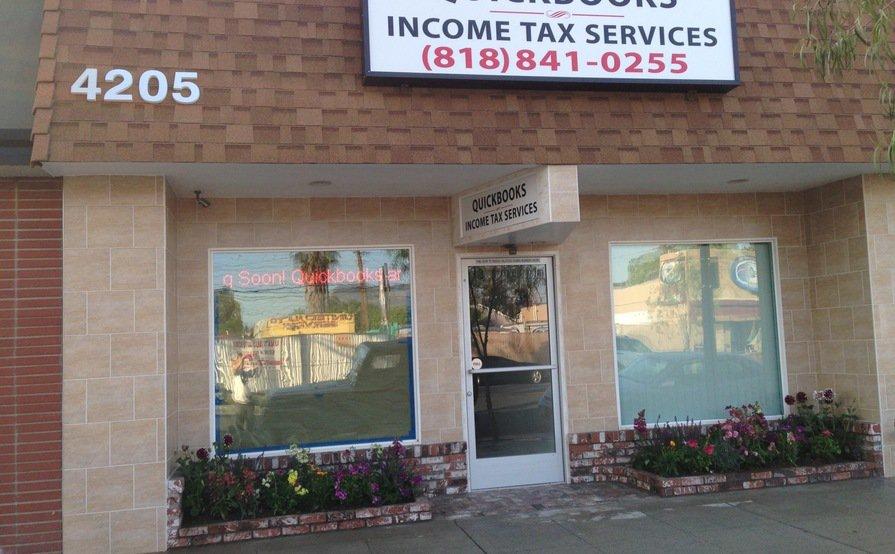 4205 W Burbank Blvd. Burbank, CA 91505