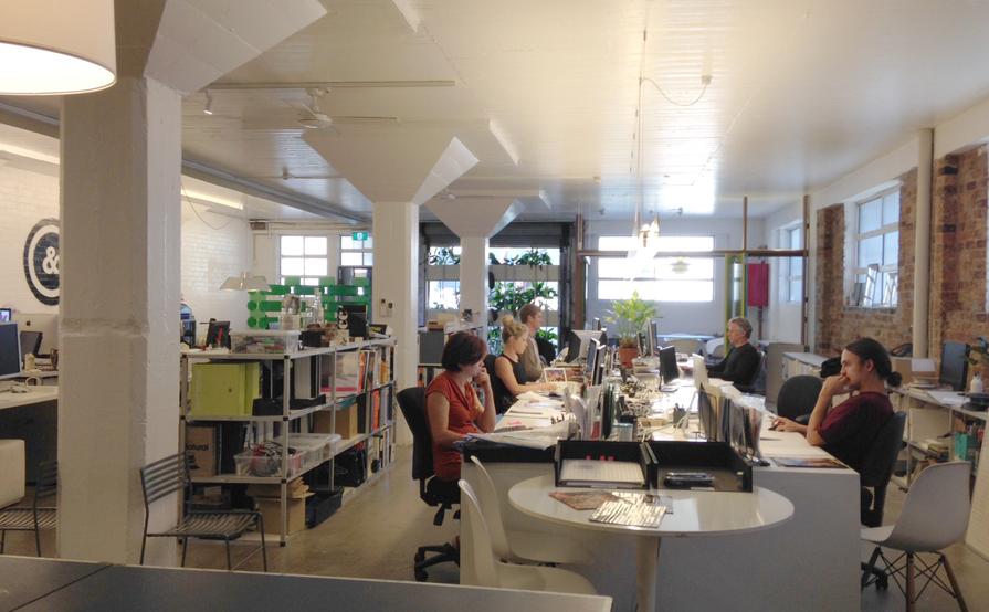 Long term lease desks - 4 available!
