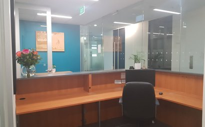Light-Filled, Affordable Melbourne CBD Office Space to Rent (75 sqm2)