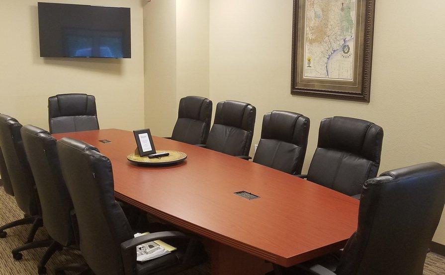 Longhorn Meeting Room