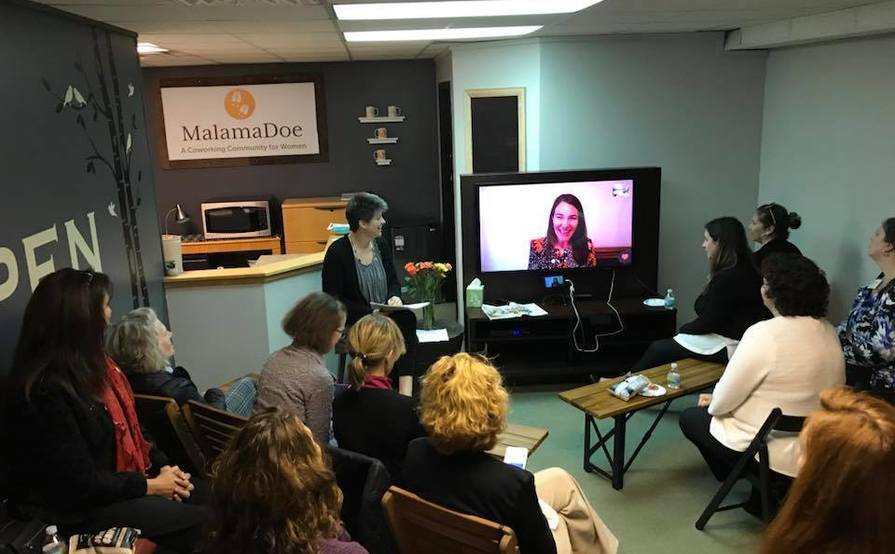 MalamaDoe - A Coworking Community for Women
