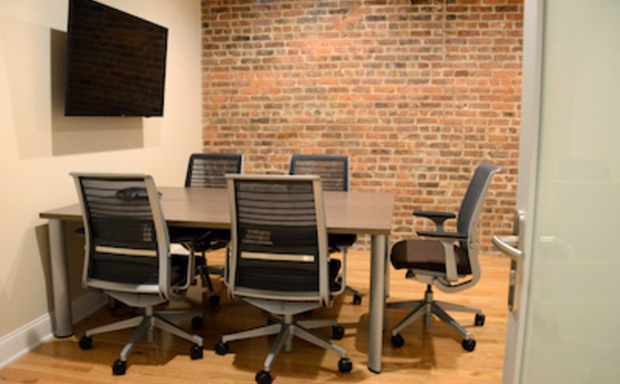 Serendipity Labs Conference Rooms