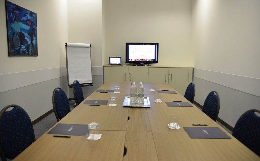 Shared Meeting Room