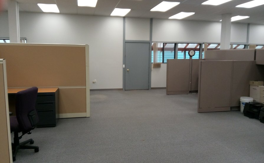 By-the-month office space w/ secure hi-speed internet. $200/mo gives you access to all you need!