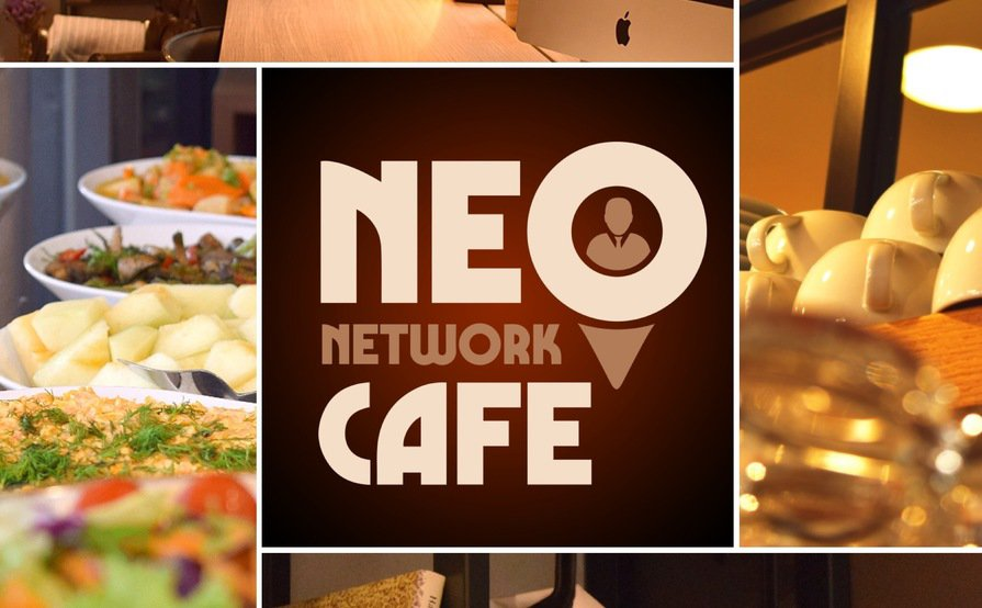 Neo Network Cafe