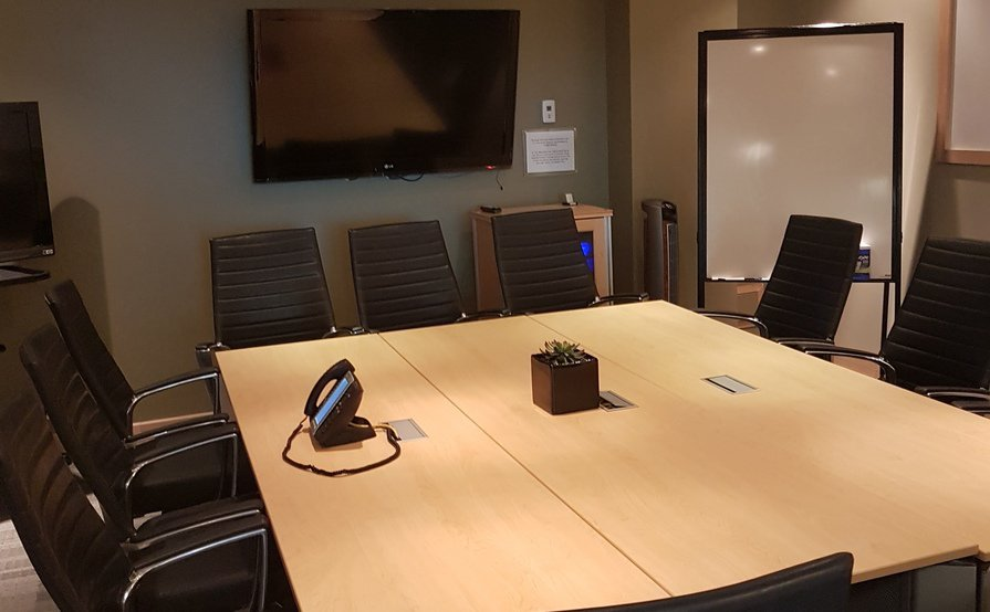 Yorkville Conference Room