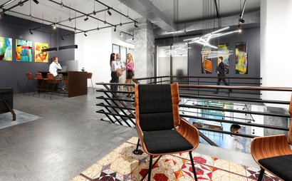 Serendipity Labs Nashville